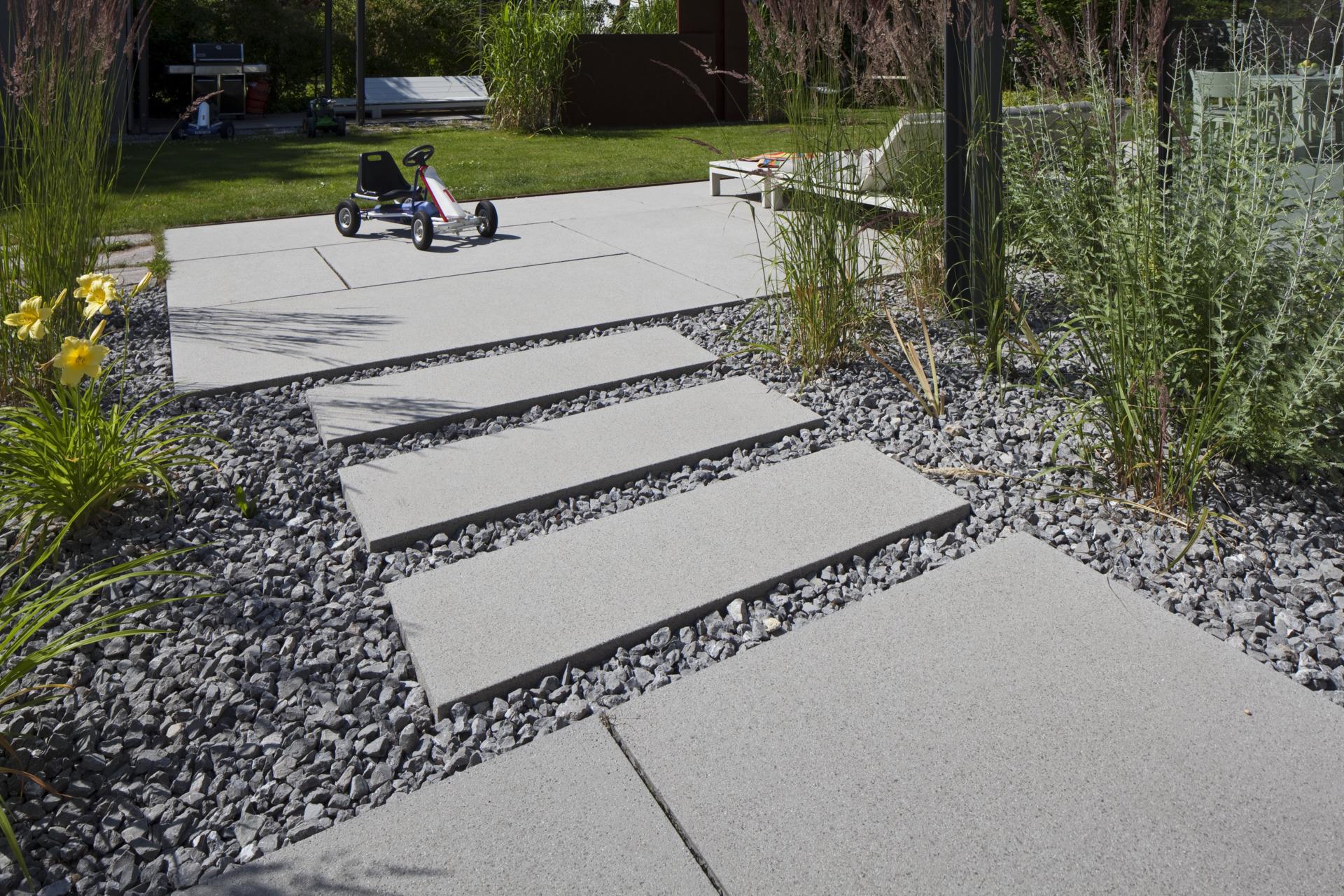 Moderner Garten 20   GODELMANN   Die Stein Erfinder