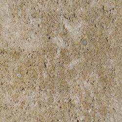 Sandstein-Beige-Braune-schalungsglatte-natuerliche-rustikale-nueancierte-gealterte-impraegnierte-Garten-Mauer-Beton-Oberflaeche