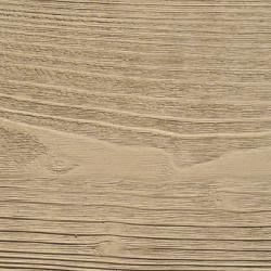 Beton Diele in Holz Optik Oberflaeche in Anthrazit für Terrassen