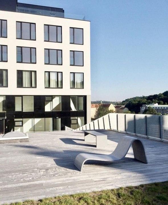 Architekturbeton von Godelmann