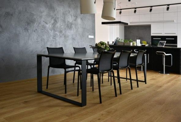 Möbel Tisch aus Beton Architekturbeton LUCCA