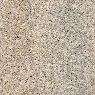 gealterte bossierte Beton Oberflaeche Muschel Kalk nuanciert