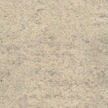 gealterte bossierte Beton Oberflaeche Beige Braun nuanciert