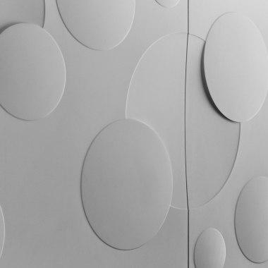 Wandfliese ECLYPSE - Architekturbeton von GODELMANN