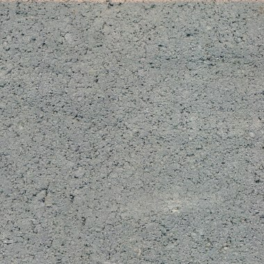 gealterte bossierte antike strukturierte Beton Oberflaeche Kiesel Grau