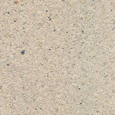 gebuerstet samtweiche matte Beton Oberflaeche in hellem Kalkstein